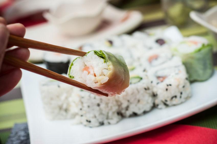 Maki, découvrez une recette délicieuse et facile à ...